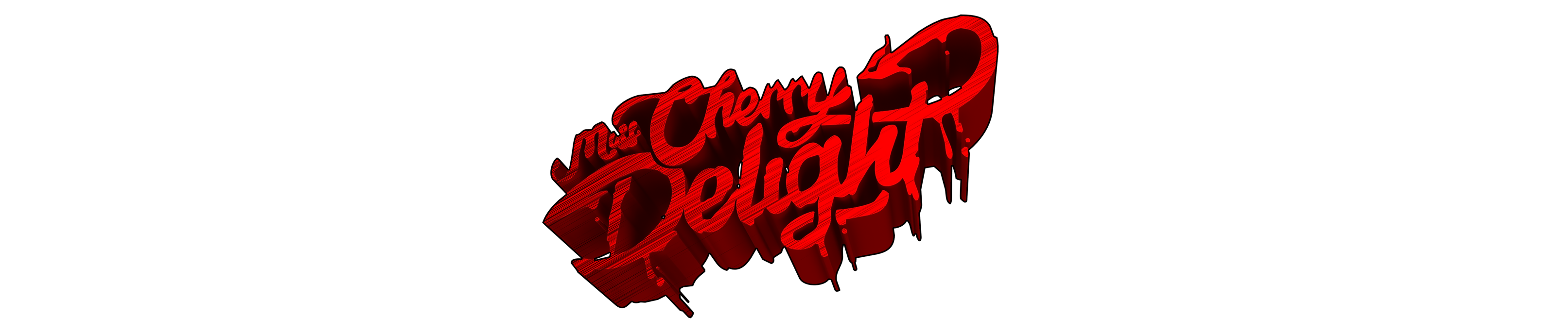 MISS CHERRY DELIGHT